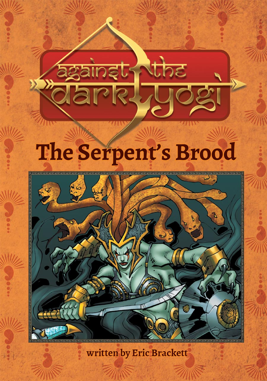 The Serpent's Brood